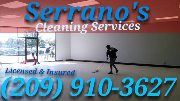 Office Cleaning Janitorial Service Commercial Cleaning