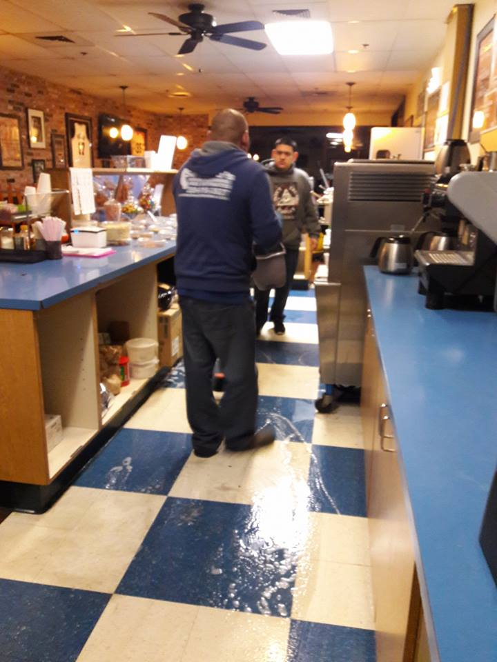 Restaurant Cleaning Deep  Janitorial Janitor Stockton ca Manteca Lodi Tracy Linden