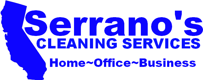 Serran's Cleaning Services Home - Office - Business Residential & Commercial Cleaning Services